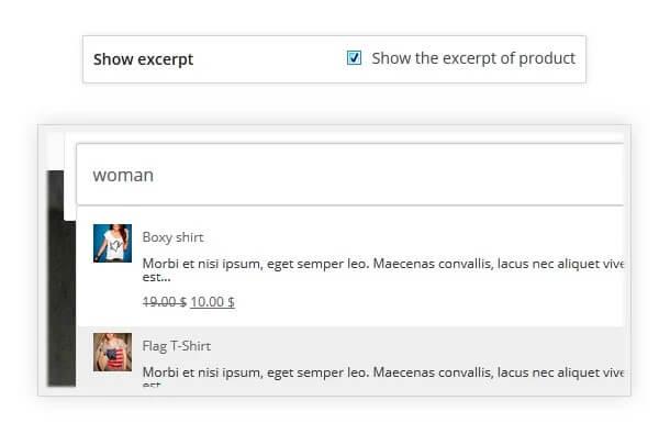 افزونه جستجوی حرفه ای ووکامرس نسخه حرفه ای | YITH WooCommerce Ajax Search premium