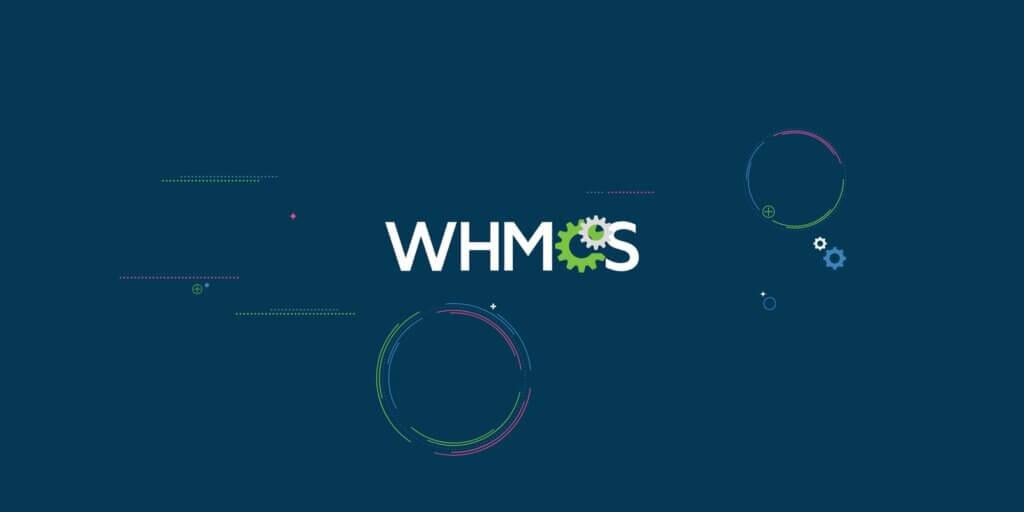 سامانه whmcs نال شده نسخه کامل