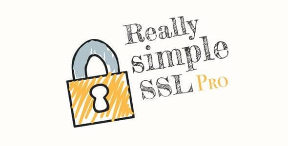 افزونه ssl حرفه ای | Really Simple SSL Pro