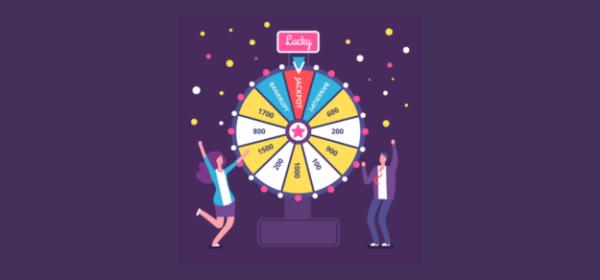 افزونه گردونه شانس ووکامرس | WooCommerce Lucky Wheel Spin To Win