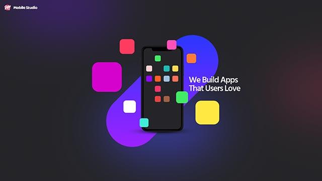 app - App Studio Website