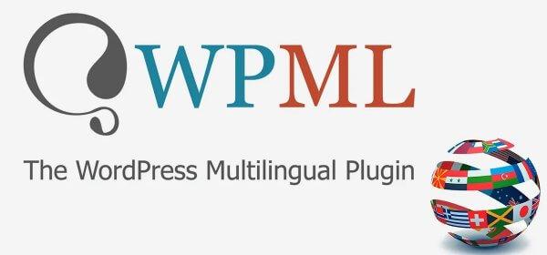 افزونه چند زبانه کردن سایت | WPML string translation